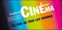 PARIS CINEMA 2007