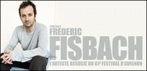 PORTRAIT DE FREDERIC FISBACH