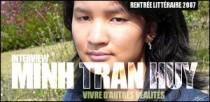 INTERVIEW DE MINH TRAN HUY