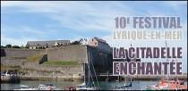 10e FESTIVAL LYRIQUE-EN-MER