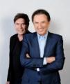 Rencontre FNAC avec Michel Drucker et Gilles Verlant