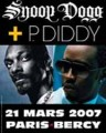 Snoop Dogg et P. Diddy