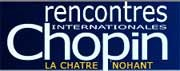 Rencontres internationales Frédéric Chopin