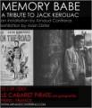 Memory Babe, Hommage à Jack Kerouac
