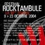 Festival Rocktambule