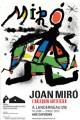 Joan Miro, l'Arlequin artificier