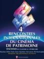 Rencontres internationales du cinéma du patrimoine