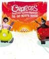 Caprices Festival 2008