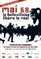 Mai 68 - la Bellevilloise libère le réel