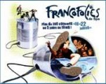 Francofolies de Spa 2007