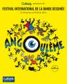 Festival international de la bande dessinée d'Angoulême 2014