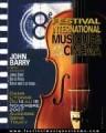 Festival international Musique et Cinéma 2007
