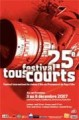 Festival Tous Courts  2007