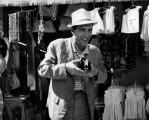 Cinéma Espagnol : Le bourreau