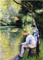 Caillebotte à Yerres, au temps de l'impressionnisme