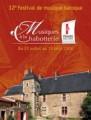 Festival de musique baroque en Vendée 2008