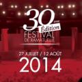 Festival de Ramatuelle 2014