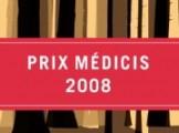 Prix Médicis 2008