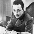 Albert Camus, dans le texte