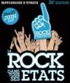 Le Rock dans tous ses états 2009