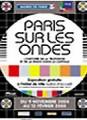 Paris sur les ondes