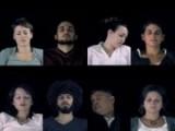 Soirée Nomade : Joris Lacoste, 'Hypnographie'