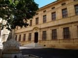 Salles d'archéologie