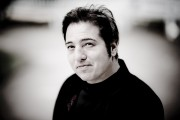 Orchestre national de France, Fazil Say