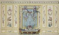 De l'alcôve aux barricades - De Fragonard à David - Dessins des Beaux-Arts de Paris