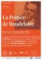 La Pensée de Baudelaire
