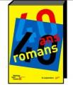 40 ans / 40 romans