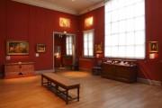Thierry Thieû Niang au musée Eugène Delacroix