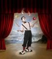 Compagnie Lonely Circus - Masse critique