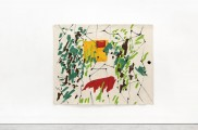Etel Adnan : tapisseries et gravures récentes
