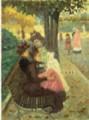 Le Passage à Paris :  les artistes américains en France,  1860-1930