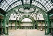 Réouverture de la nef du Grand Palais