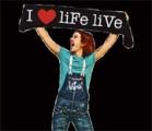 I Love liFe liVe