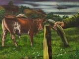 Des Bêtes et des Hommes, Dermot Seymour