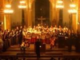 Choeurs grandioses de l'Autriche baroque