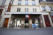 Théâtre BO Saint-Martin