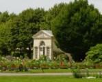 Muséum Jardin des sciences de l'Arquebuse
