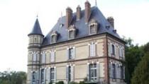 Maison de Patrice de la Tour du Pin