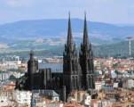 Cathédrale Notre-Dame-de-l'Assomption de Clermont-Ferrand