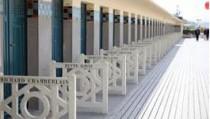 Promenade des planches