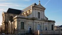 Cathédrale Saint Louis de La Rochelle