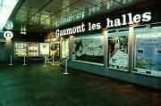 Gaumont Les Halles
