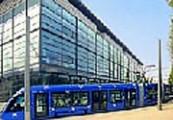 Médiathèque de Montpellier