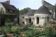 Demeure de Ronsard-Prieuré de Saint-Cosme