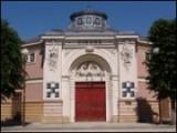 Centre national des arts du cirque