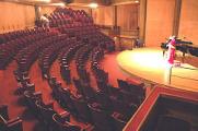 Salle Cortot